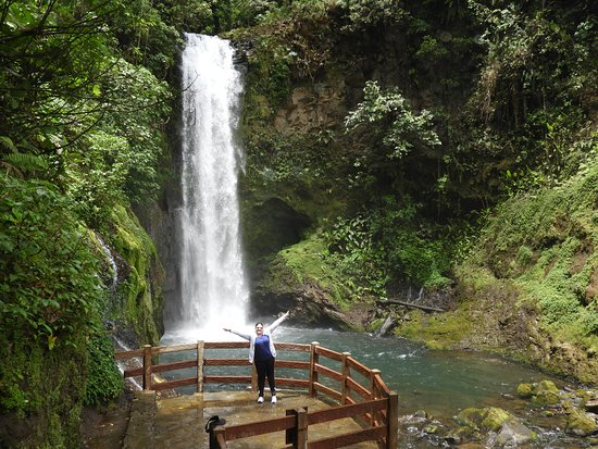 Tours Paradise Costa Rica