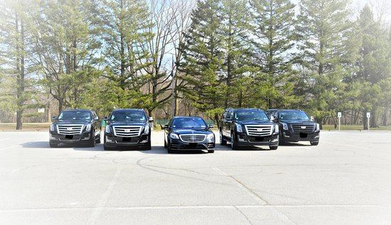 ‪Precision NY Chauffeur & Airport Transportation Services‬