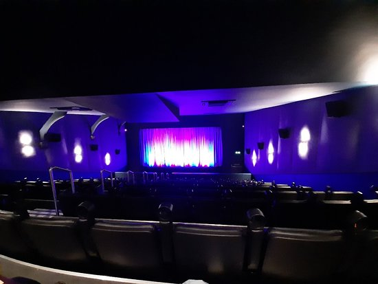 Capitol Cinema Bodmin