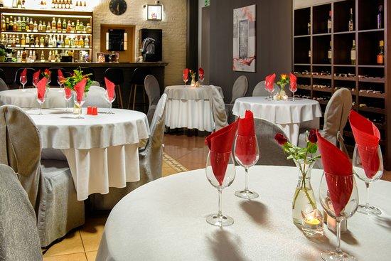 Morag, โปแลนด์: Nowa odsłona Restauracji Tailor <3