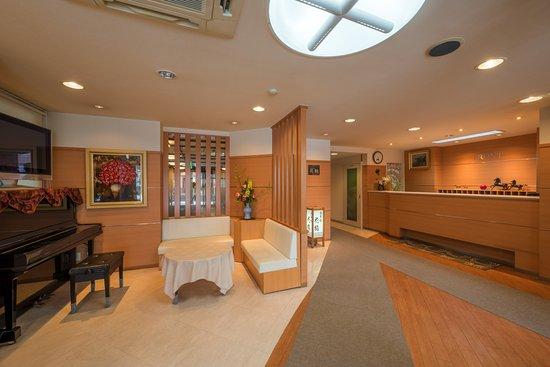 Towada City Hotel