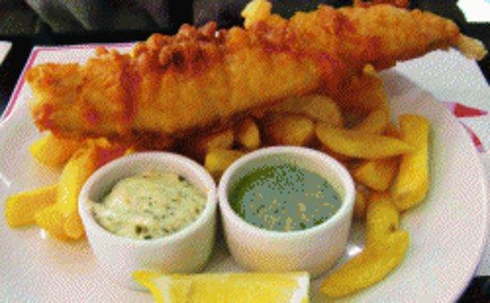Balcatta, Австралия: Harrison St Fish 'N' Chips