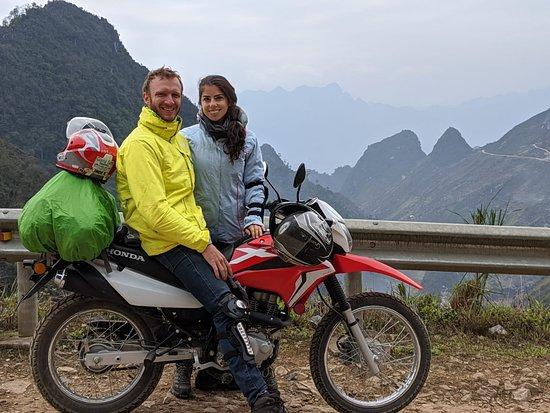 Giang Son Motorbike Rental