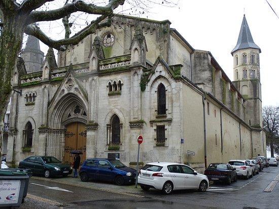 Eglise Saint-Jean-Baptiste de Castelnaudary
