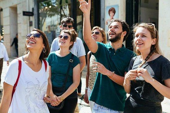 A sua introdução familiar à Lisboa