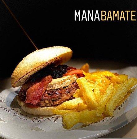 imagen Manabamate en Pamplona