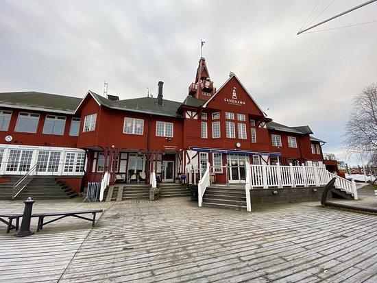 Foto de Sandhamn