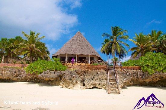 Фотография Zanzibar City