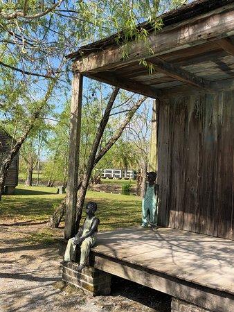 Wallace, Луизиана: Whitney Plantation