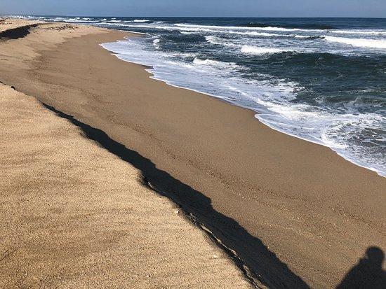 Hokujo Dune
