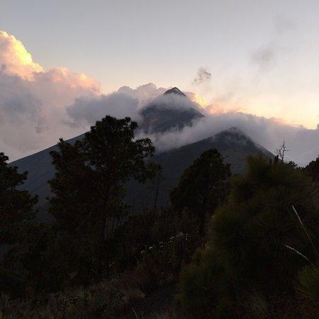 Департамент Чимальтенанго, Гватемала: 🌋🌋🌋