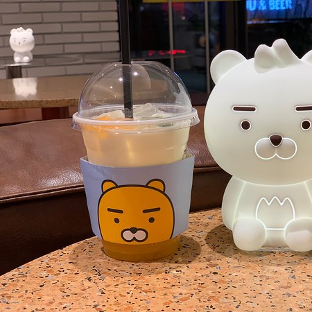 Kakao Friends - Gangnam Flagship Store