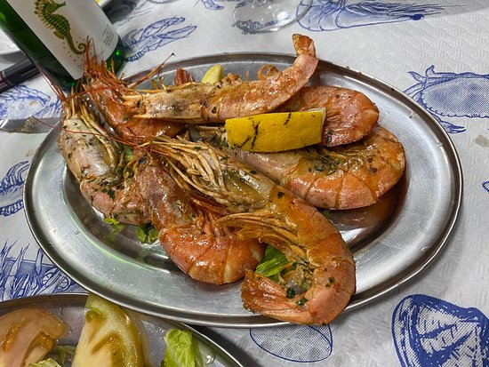 imagen Camaron en Ceuta