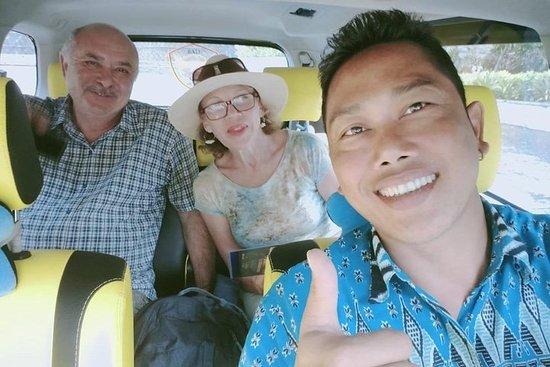 巴厘岛租车,有私人旅游司机