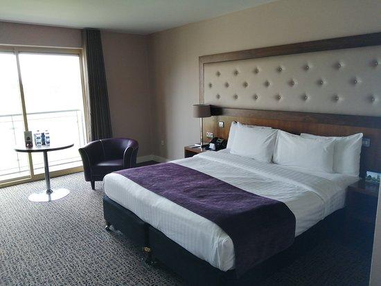 DUNBOYNE CASTLE HOTEL AND SPA $106 - TripAdvisor