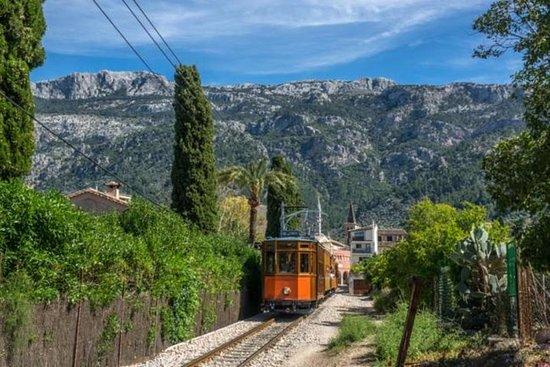 Mallorca Island Tour: Tramuntana highlights