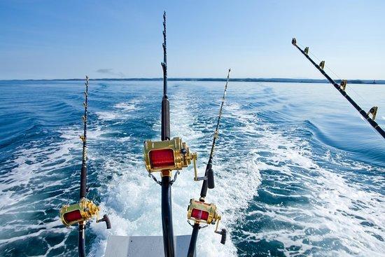 Hispaniola Fishing Tours