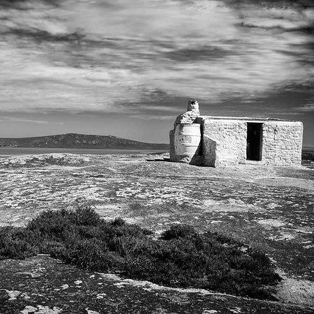 Национальный парк Западного побережья, Южная Африка: Seeberg Viewpoint