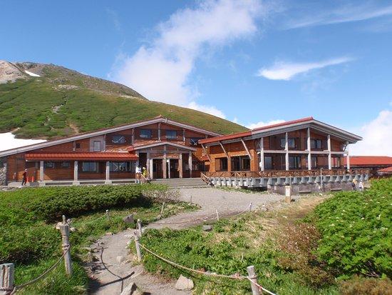 Hakusan-Murodou Visitor Center