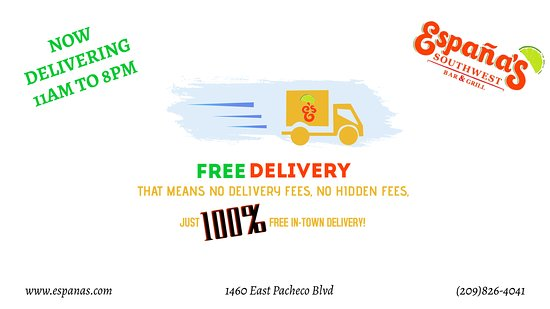 Los Banos, CA: Free in town Delivery!! Doors open Daily @11am