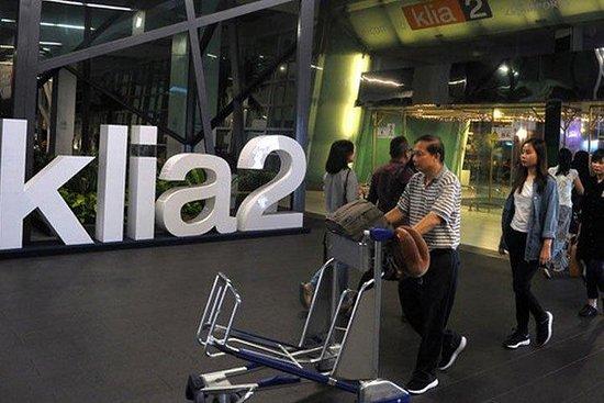 Genting Highlands City Hotels to Kuala Lumpur Airport 1-way Transfer Resmi