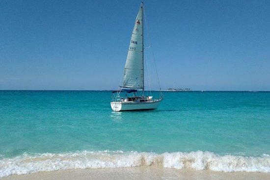 Nassau Sailing Cruise Excursion