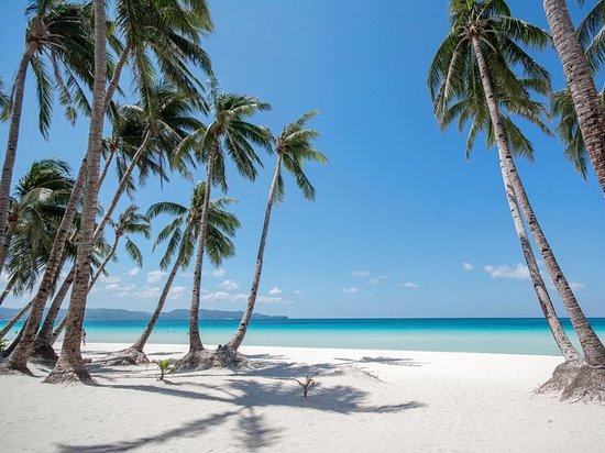 White Beach Boracay 2020 All You