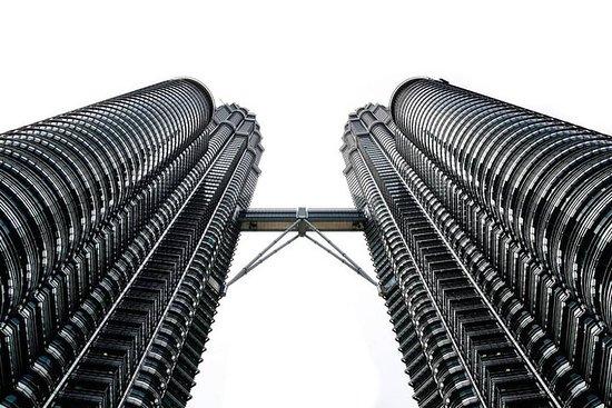 Tour di un'intera giornata a Putrajaya