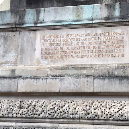 The 1851 Exhibition Memorial