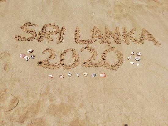 Sri Lankan Safe Tours: Sri Lanka är ett fantastiskt land