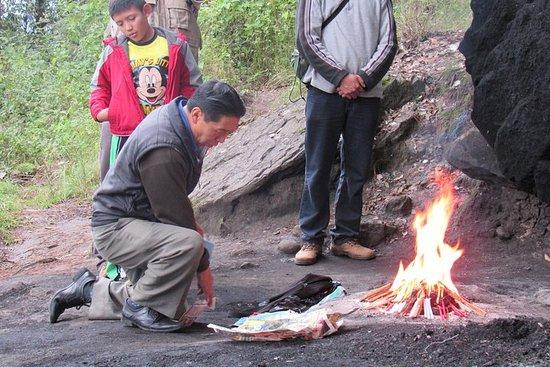 Mayan Totonicapan Tour (near...