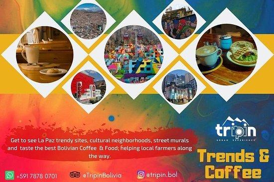 Foto Trends & Coffee