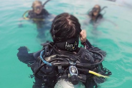Cours PADI Open Water Diver