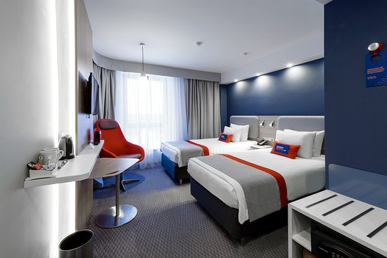 Holiday Inn Express Moscow-Khovrino