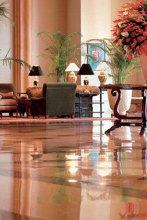 孟買珠瑚萬豪飯店