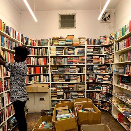 Paperback Bookshop