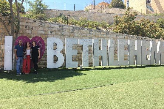 Private Tour durch Hebron und Bethlehem