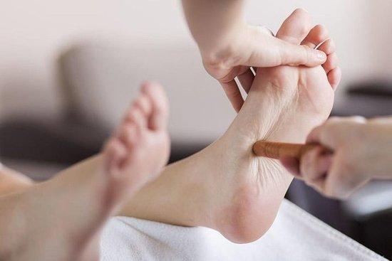 Marma Massage (Intensive) صورة فوتوغرافية