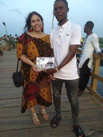 Ganvie, Бенин: wa.me/22996977905 Visiter le Bénin avec ganvié Venise-tourisme