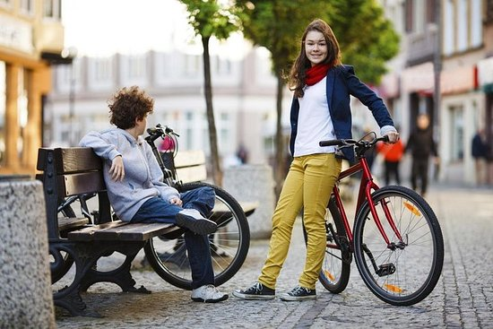 Bike City Tour in Puerto Madero, La Boca and San Telmo Photo