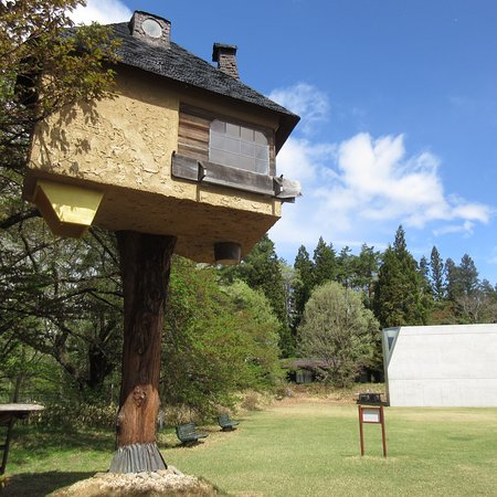 Kiyoharu Artist Village