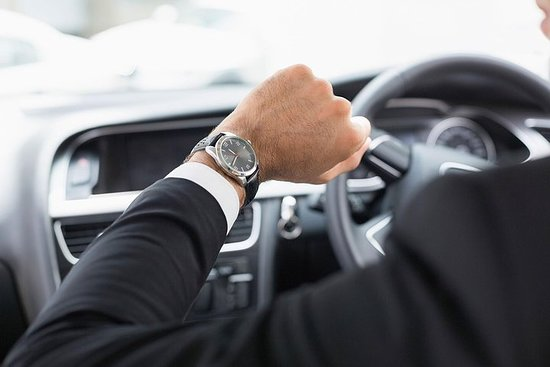 Central London to London Heathrow Airport Transfer 사진