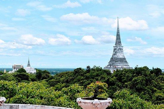 Faits saillants de Phetchaburi
