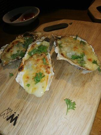 Restaurant & Bar Vamos: You must try these mmmmm