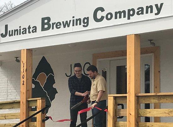 Juniata Brewing Company
