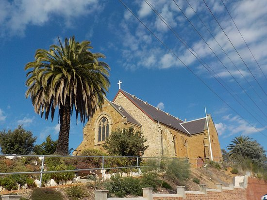 Christ Church Anglican - Castlemaine