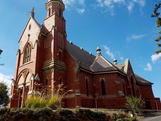 Castlemaine Uniting Church