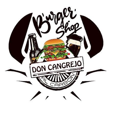 Paita, Peru: Don Cangrejo Burguer Shop