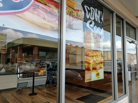 Bethpage, NY: Jersey Mike's Subs