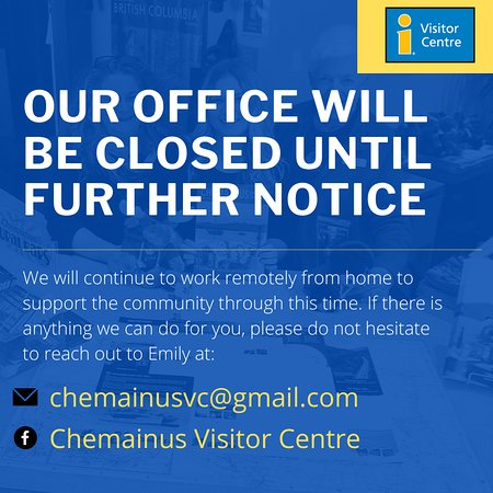 Chemainus Visitor Centre